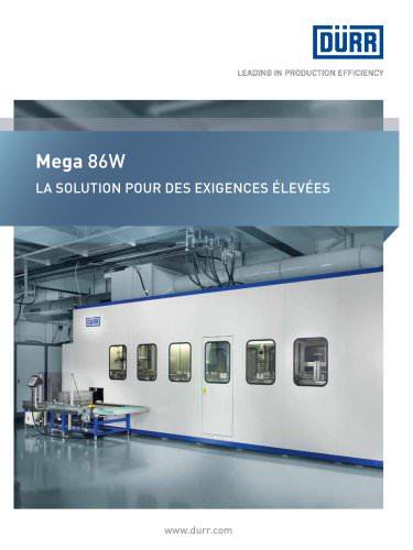 Mega 86W