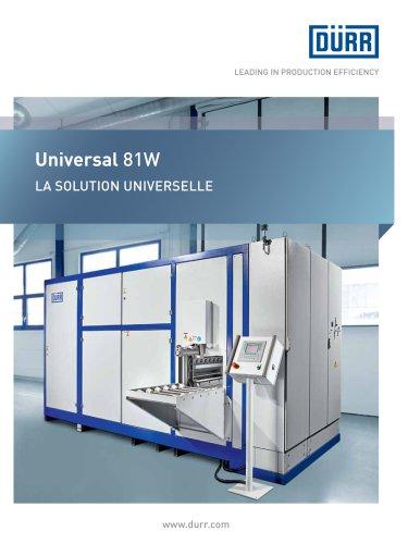 Universal 81W