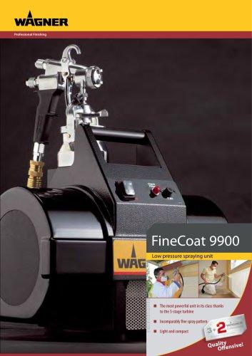 FineCoat 9900