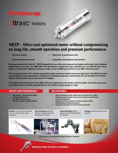16ECP Ultra EC