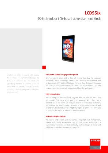 LCD55ix
