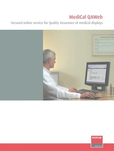 MediCal QAWeb