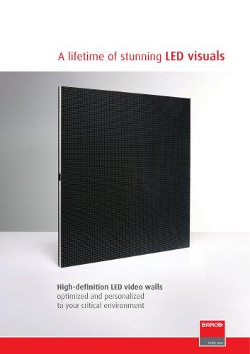 X series LED