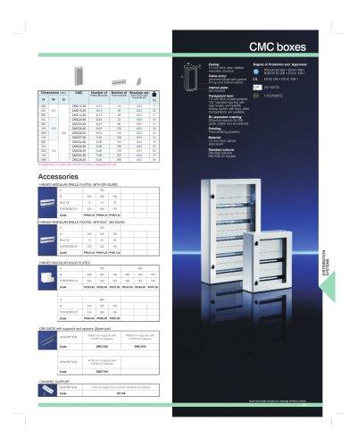CMC boxes
