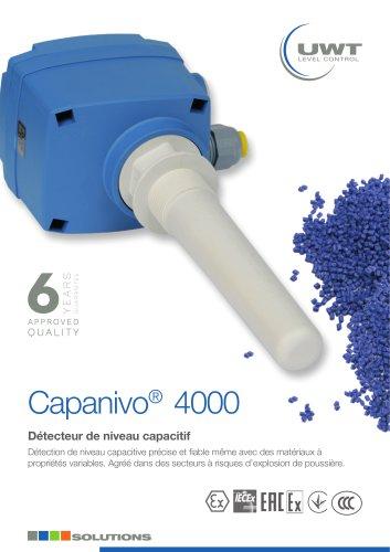 Capanivo CN 4000 fr