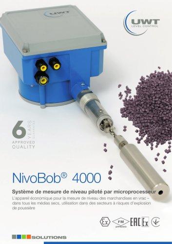 Lot System NivoBob® NB 4000 - fr