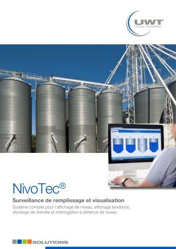 Nivotec Visualisation