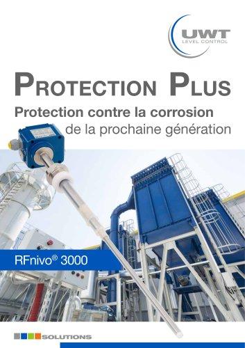 RFnivo® - Protection plus - fr.