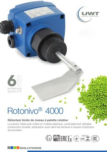 Rotonivo RN 4000 fr