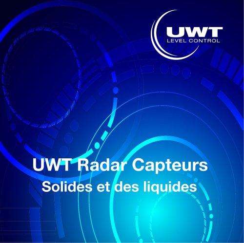 UWT Radar Flyer
