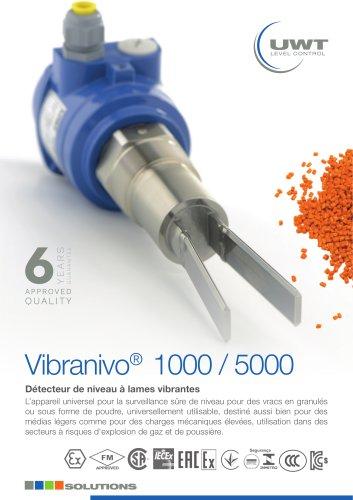 Vibranivo VN 1000/5000 fr