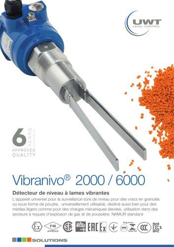 Vibranivo VN 2000/6000 fr