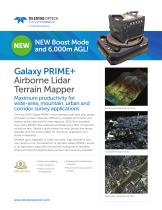 Galaxy PRIME Plus
