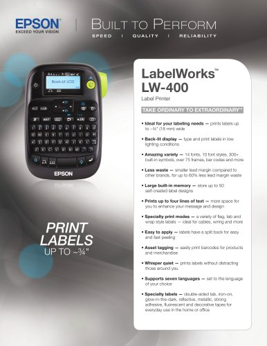 lw400