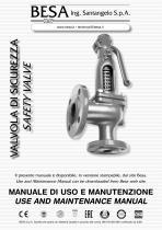 Use and Maintenance Manual