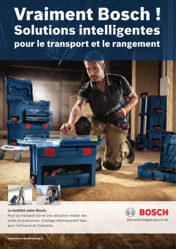 La mobilité selon Bosch