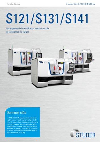 S121 / S131 / S141