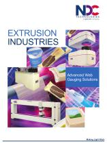 EXTRUSION INDUSTRIES