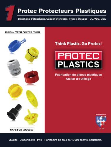 PROTEC Protecteurs Plastiques
