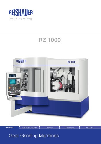 RZ 1000