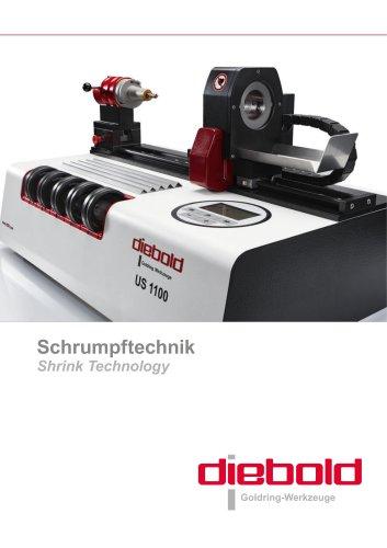 Shrink Technology
