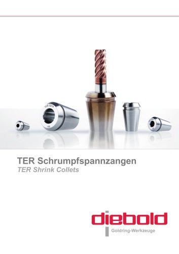 TER Shrink Collets