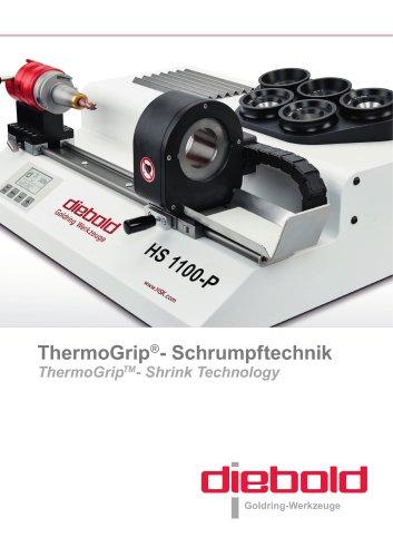 ThermoGripTM- Shrink Technology