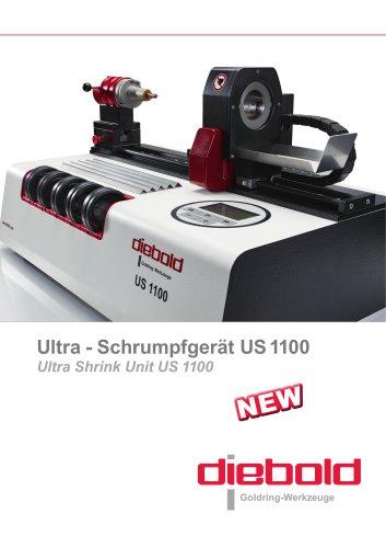 Ultra Shrink Unit US 1100
