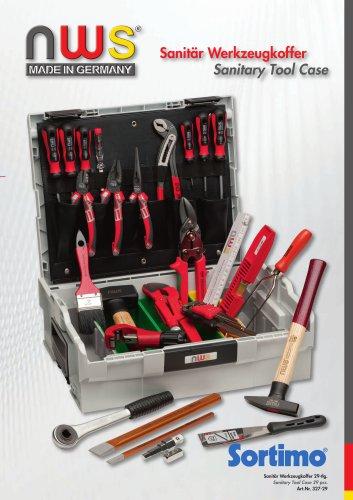 Plumbers Tool Case