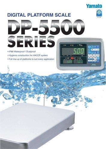 DP-5500 series