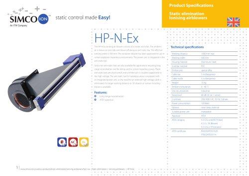 HP-N-Ex