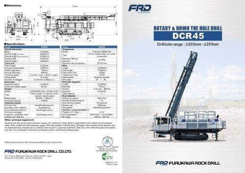 DCR45