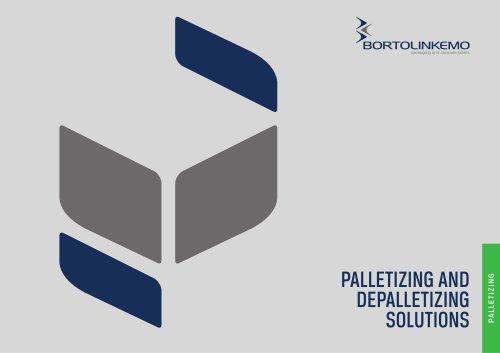 Palletizers _ Depallettizers