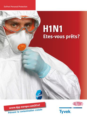 Protection contre H1N1