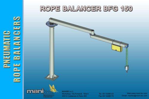 Balancer BFG150