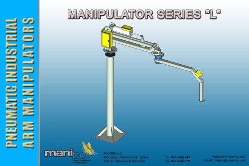 """Manipulator Series """"L"""""""