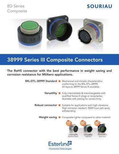 8D Series Composite