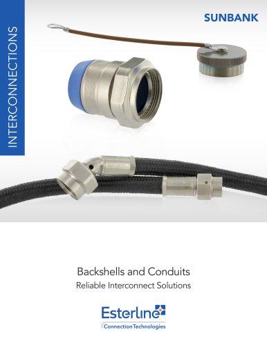 Backshells and Conduits