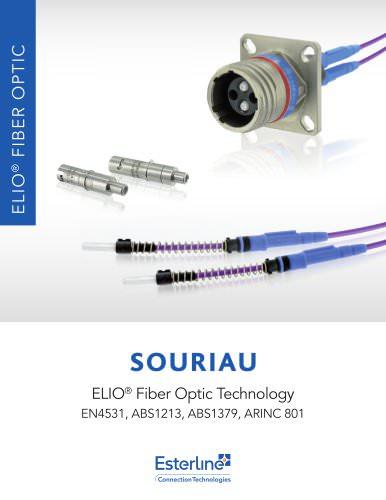ELIO® Fiber Optic Technology