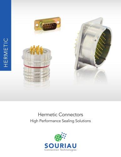 Hermetic Connectors