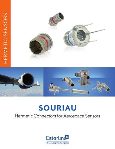 Hermetic Connectors for Aerospace Sensors