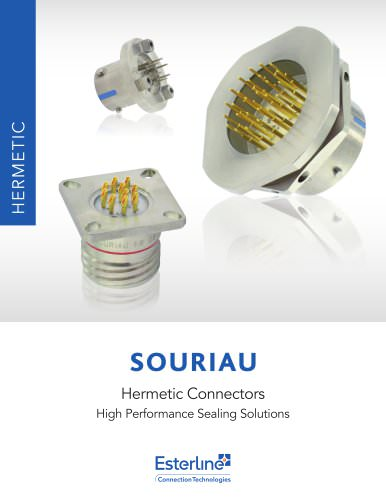 Hermetic Connectors High Performance Sealing Solutions