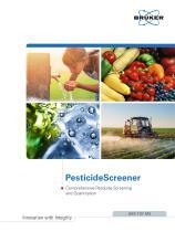PesticideScreener