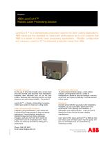 ABB Laser Cutsheet_IRBP K