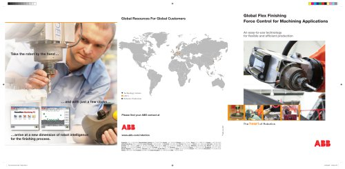 Global Resources For Global Customers