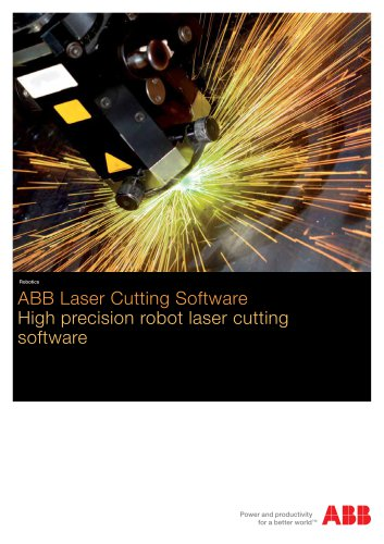 Laser Cutting Software