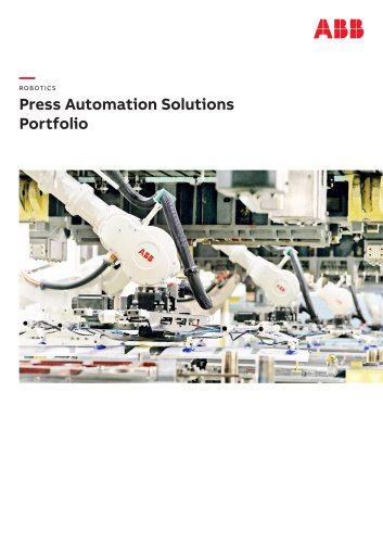 Press Automation Solutions