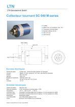 SC 040 M-series