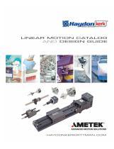 Haydon Kerk Catalog & Design Guide
