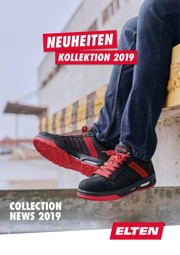 COLLECTION NEWS 2019
